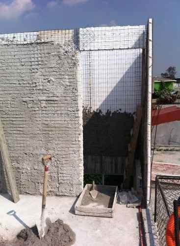 panel divisorio para fachadas