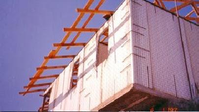 panel estructural segundo piso